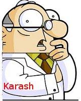 Karash